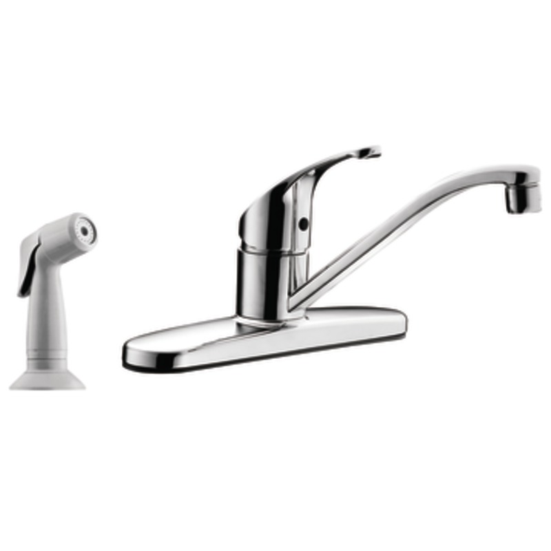 CLEVELAND FAUCET GROUP OFFERS DURABLE FAUCETS WITH EXCEPTIONAL ...