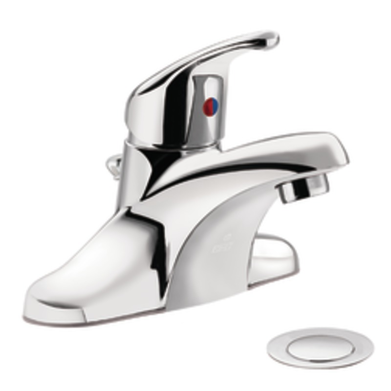 CLEVELAND FAUCET GROUP® CORNERSTONE® FAUCET LINE OFFERS DURABILITY ...
