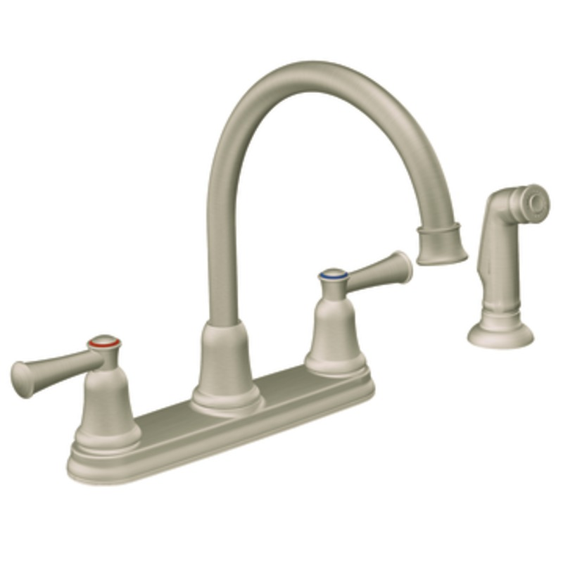CLEVELAND FAUCET GROUP OFFERS STYLISH FAUCETS FOR THE MULTI-FAMILY ...
